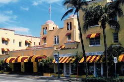 Delray Awning Inc Your Local Custom Awning Manufacturer